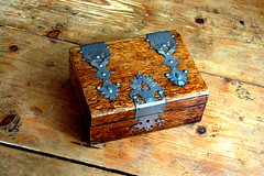 Jewellery Box on Flickr