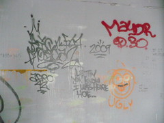 (Billy Danze.) Tags: chicago abandoned graffiti mayor xmen morgan d30 kym fym kwt 2nr nswb