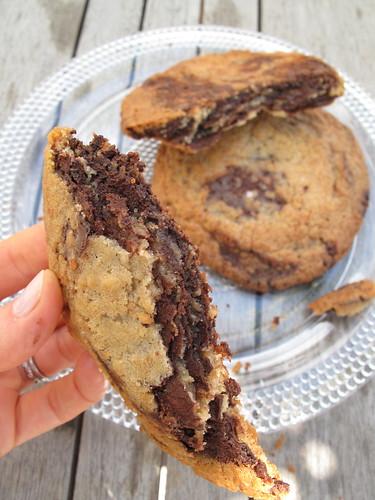 NYC Cookies