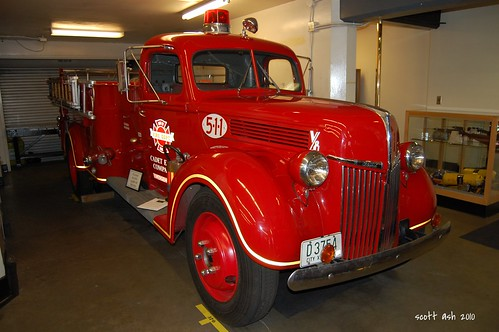 Thumbnail from Last Resort Fire Department Museum
