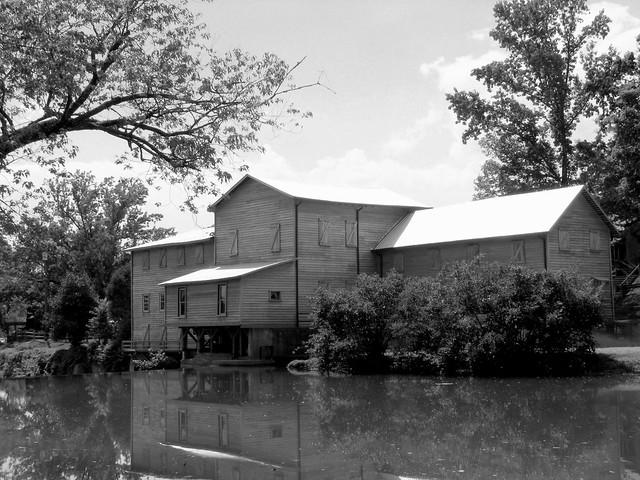 Hurricane Mills, TN