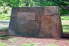 20100711_7264 Wall by Mark Stoner (williewonker) Tags: wall australia victoria publicart mansion werribee wyndham helenlempriere werribeepark markstoner helenlemprierenationalsculpturalaward nationalsculpturalaward