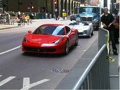 100714(1) - 好萊塢電影《變形金剛 3》日前在芝加哥「城市巷戰」的大量現場照片,大量外流中!(3/3)