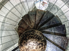 Al Riwaq Art Space :Archimedes Spiral (Nasheet Siddiqui) Tags: art bahrain artgallery space hdr adliya alriwaq tonalcontrast fooddistrict nasheetsiddiqui