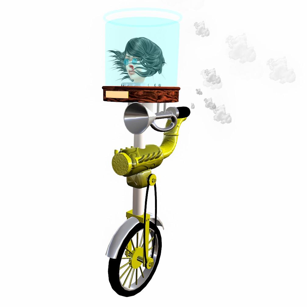 Jarhead Unibike AV v3.1