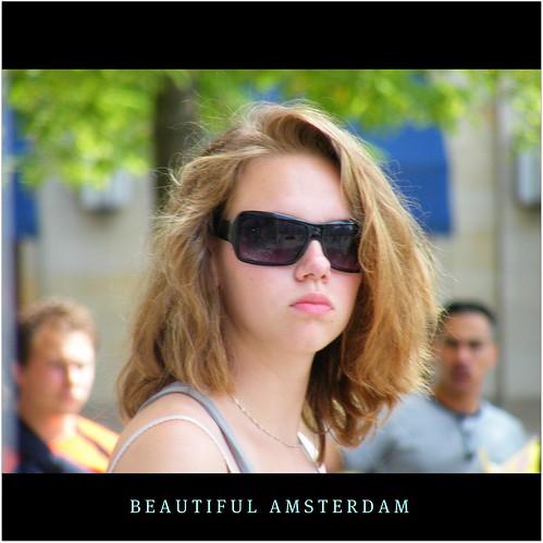 World : Sense - Beautiful Amsterdam, the capital of The Netherlands - Enjoy Beauty! :)