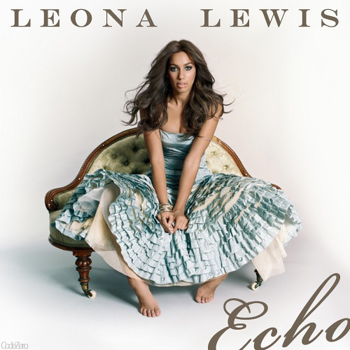 Leona Lewis - Echo by [CodeXero]