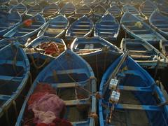 Fishing Boats (jleathers) Tags: boats morocco essaouira