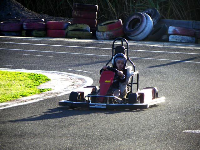 Go Kart.