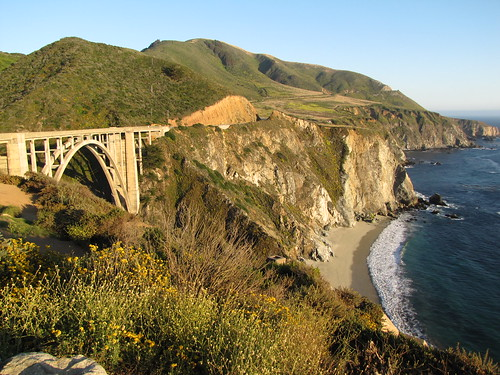 Bixby Bridge (1932)