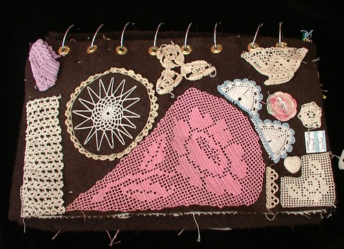 crochet page unknown crocheters