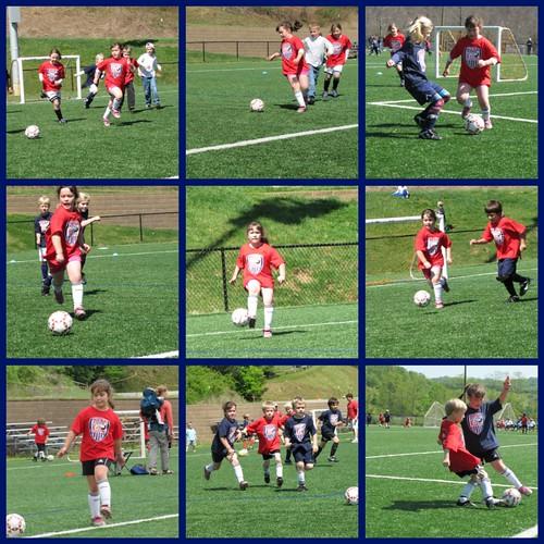 Soccer Summer 2010