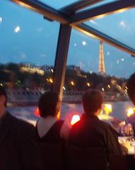 Bateaux Parisiense