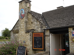The Duke of Malborough pub