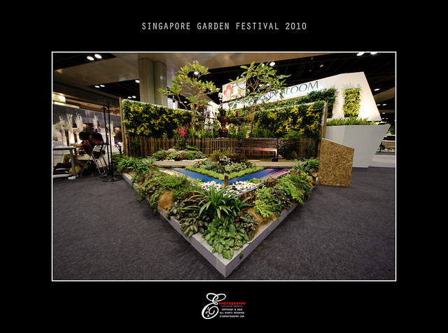 Singapore Garden Festival - 006