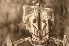 Cyberman WIP05