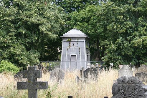 Grand graves