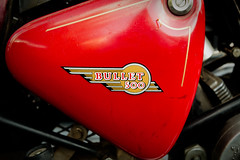 Royal Enfield India Bullet 500