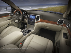 2011 Jeep Grand Cherokee Wallpaper 1600x1200 (Jeep) Tags: mercedesbenzml