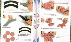 pap - 2 (Tecendo Artes) Tags: fuxico tecido bolsinha costuras passoapasso