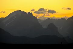 Axalp Sunrise (HANGAR ENT.) Tags: mountains alps yellow sunrise t photography schweiz switzerland photo  berge alpen 2009 2010 sonnen aufgang axalp atphotography