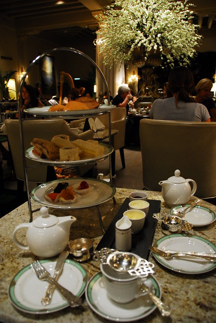 the drake hotel - afternoon tea (9)