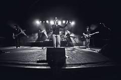Laxnbusto: 2010 (Andreu Robusté) Tags: light black blanco lights luces dummer concert drum bass guitar song withe concierto negro band sing rockroll singer canon5d rockband blanc guitarist negre tarragona bassman sonido 24105mm tonostudio laxnbusto jimmypiñol pemirovirosa jesusrovira andreurobusté salvaracero rgbmanagement lapoblademasfumet cristiangmontenegro eduardfont