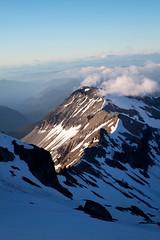 Climbing Mt. Rainier July 2010 (Mixengineer2) Tags: mountaineering mtrainier alpineclimbing firstascent