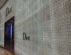 Dior (Sakena) Tags: myfavorite dior christiandior dubaimall lovelyentrance worldsbiggestmall