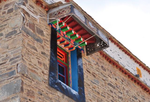 Tbjun21-2010 (17) Mindrolling monastery