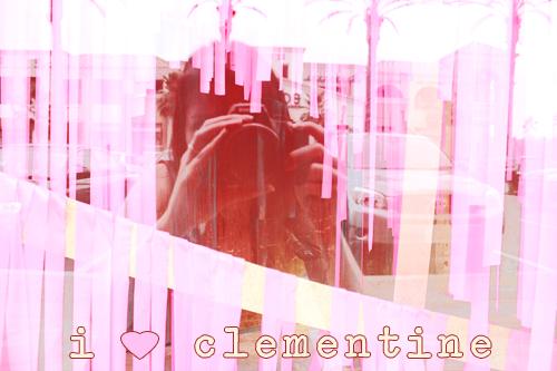 *Clementine*