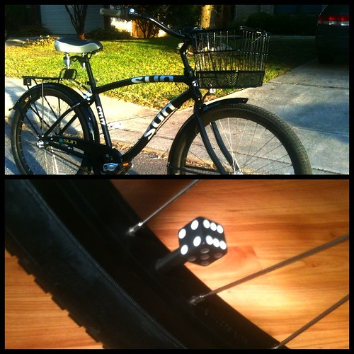 Diptic App - Sun Bicycle