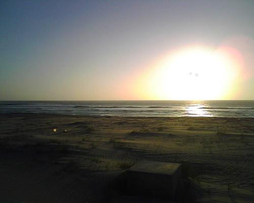 Relax Paseo en la Playa
