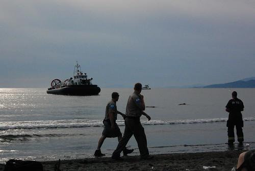 Vancouver - Wreck Beach (9)