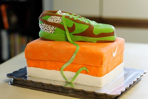 Nike Shoe Cake 001_DxO