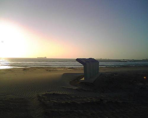 Relax Paseo en la Playa 2