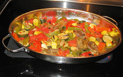 ratatouille after