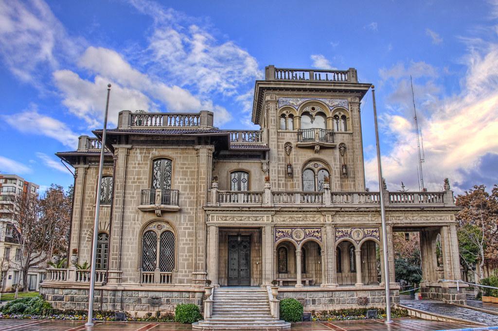 Palacio Falabella