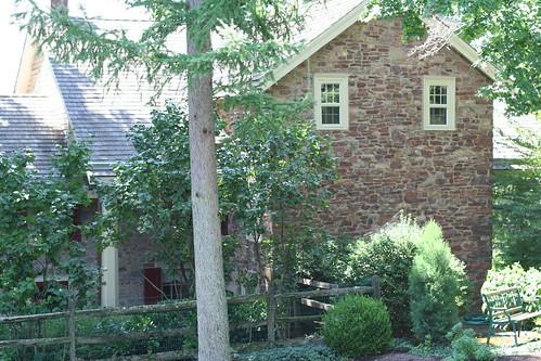 Stone house (c. 1756)