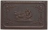 """Front of union case by Littlefield, Parsons & Co, containing four sixth-plate ambrotypes • <a style=""""font-size:0.8em;"""" href=""""http://www.flickr.com/photos/24469639@N00/4828065488/"""" target=""""_blank"""">View on Flickr</a>"""