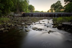 Oyster River Dam
