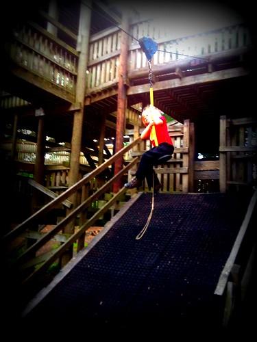 dexter slide