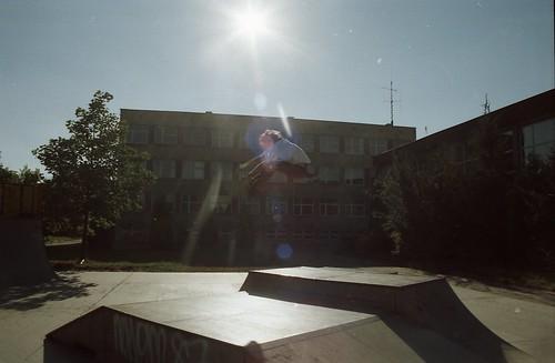 mazur jump