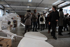 photoset: Open House Angewandte