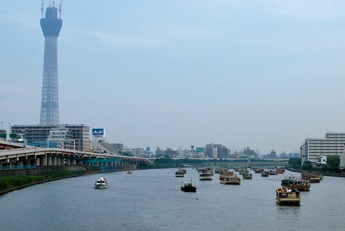 suimida river pic before fireworks