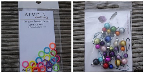 Stitch markers KnitNation