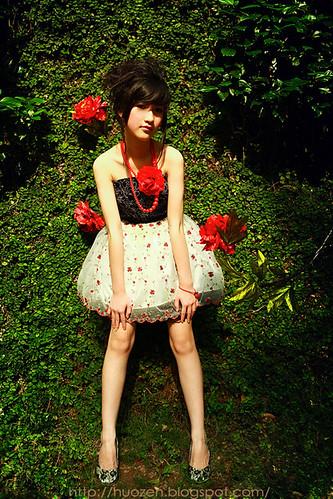 rosy 1'