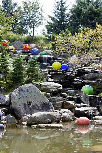 Dale Chihuly @ Frederik Meijer Gardens