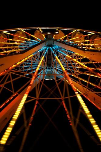 More Ferris Wheel