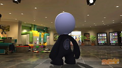 Playstation Move for ModNation Racers